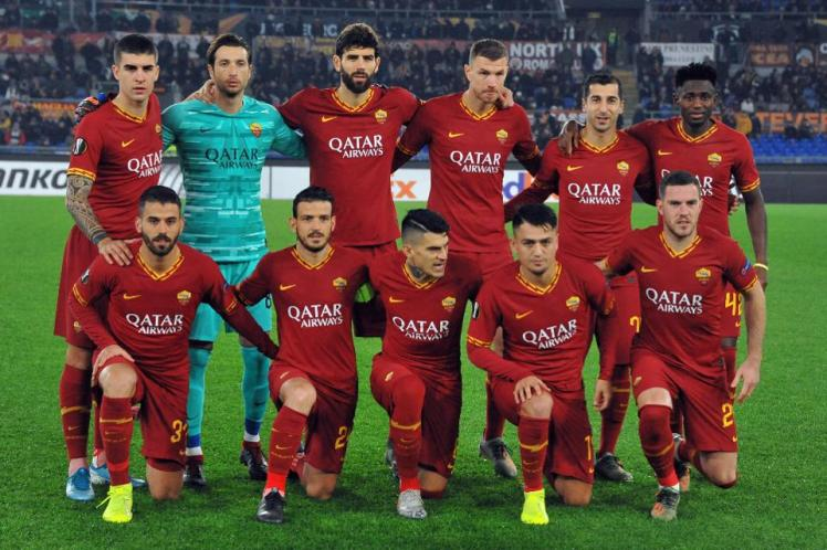 Roma team